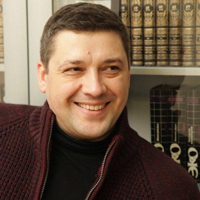 Алексей Михальский