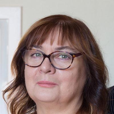 Марина Баскакова