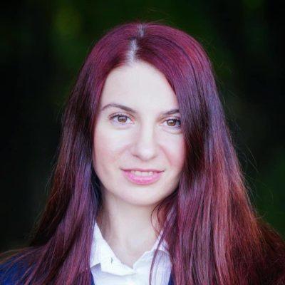 Мария Шелкова